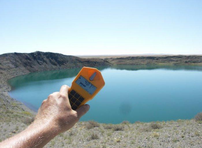 Озера Крыма стали менее радиоактивными, заметили ученые