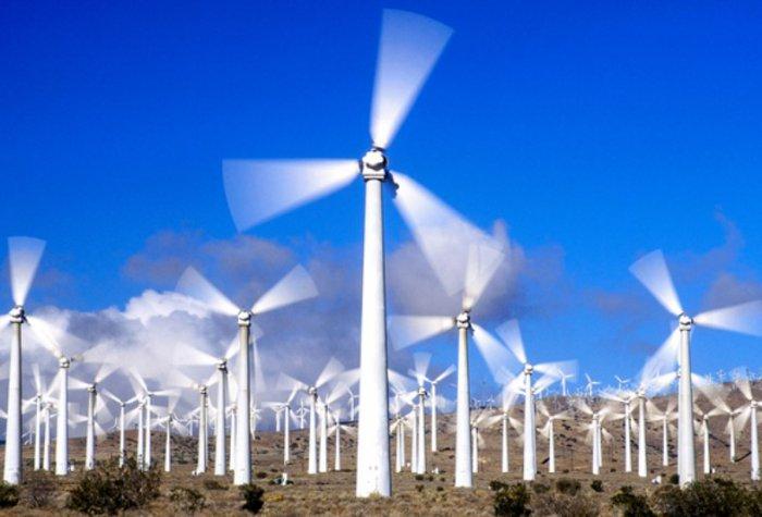 Эпоха «возобновляемых» наступает