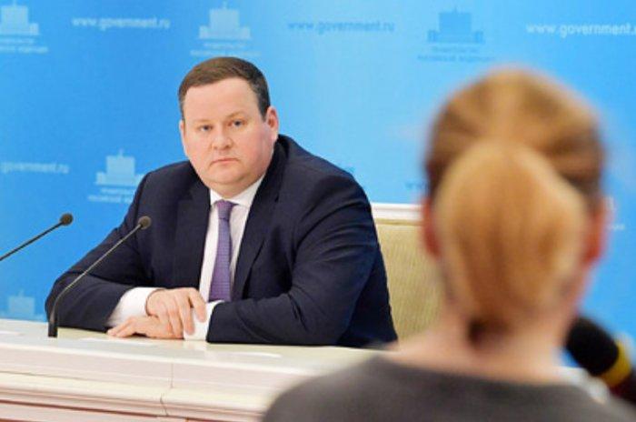 В России назвали дату возвращения предприятий к работе