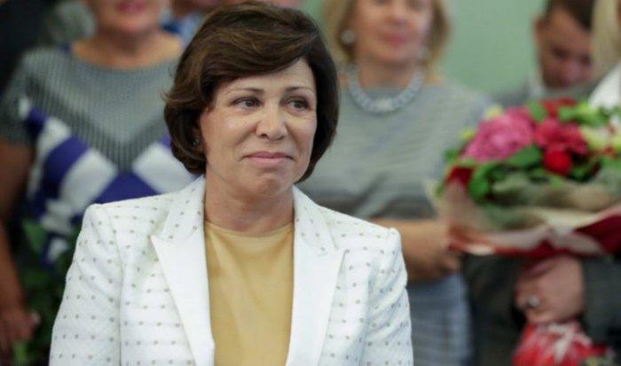 Роднина выступила за избирательное финансирование спортсменов в России