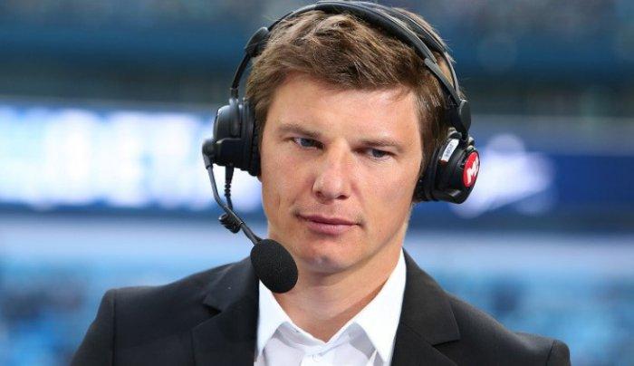 Аршавин сравнил бывших футболистов «Зенита» с дровами