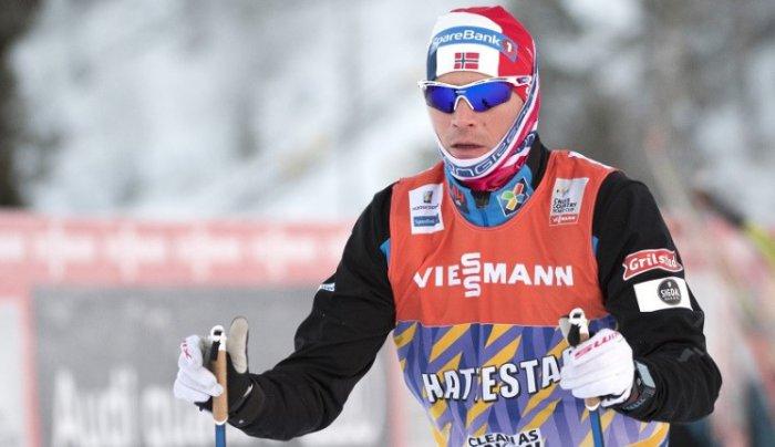 Олимпийский чемпион стал тренером сборной Норвегии по лыжным гонкам