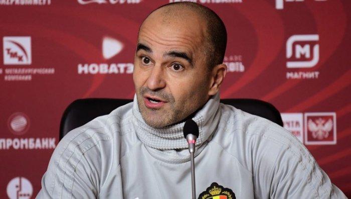 Главный тренер сборной Бельгии по футболу продлил контракт с командой