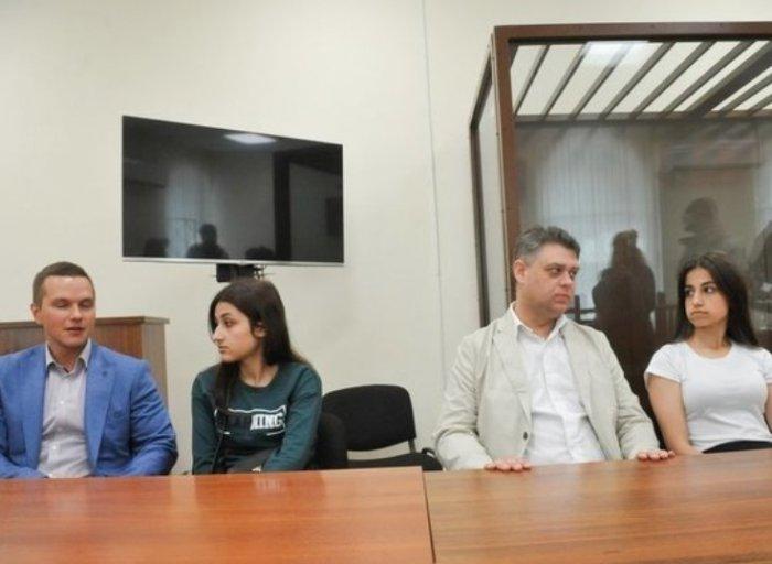 Представитель родных Хачатуряна назвал манипуляцией обращение убийц отца в ООН